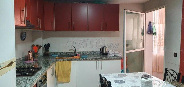 Bel appartement au centre de Kenitra - 7
