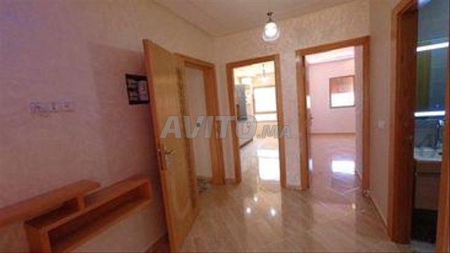 Appartement de 82m2 a lot alliance darna - 5