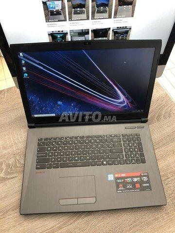 MSI G72 8RE I i7 8Gen I GTX 1060 - 1