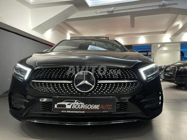 Mercedes benz A220  - 2