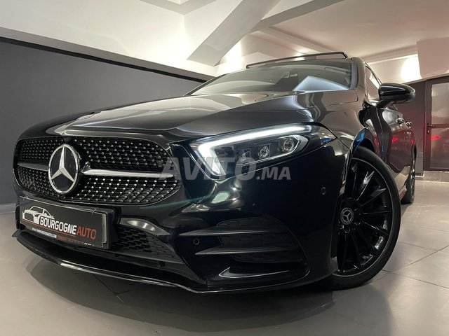 Mercedes benz A220  - 3