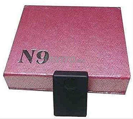 f99t - Micro espion GSM N9  - 1