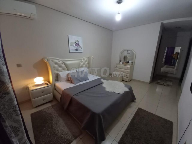 Appartement Familiale à Islane - 6