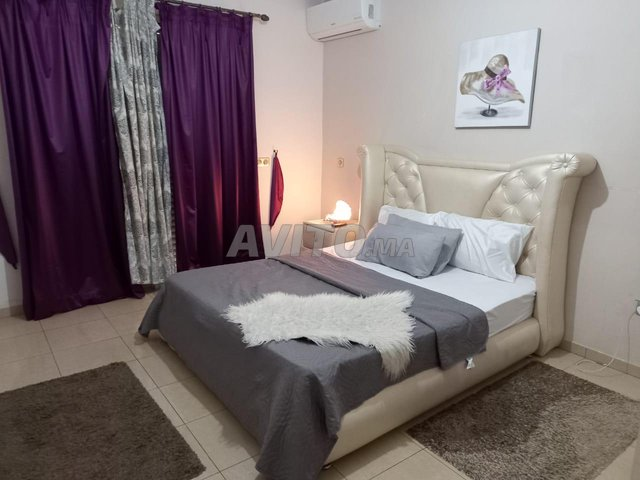 Appartement Familiale à Islane - 7