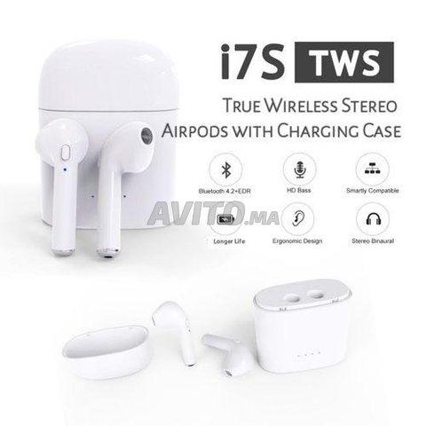 TWS I7s - 4