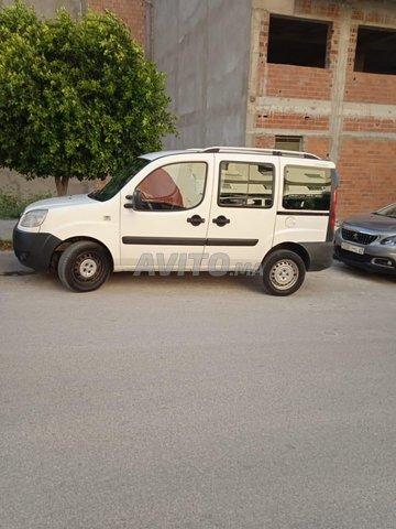 Fiat Doblo - 3