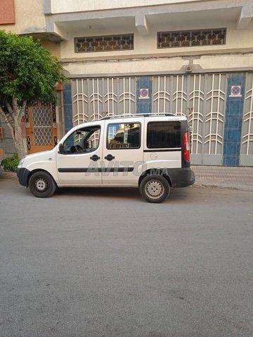 Fiat Doblo - 4