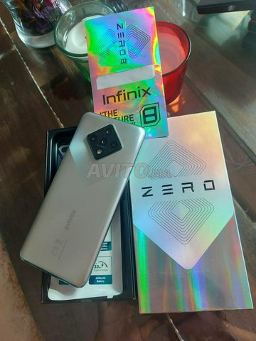 Infinix zero 8 - 3