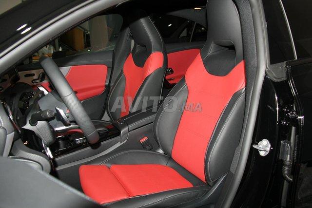 ercedes-Benz CLA 220d Coupe (Importée neuve) - 3
