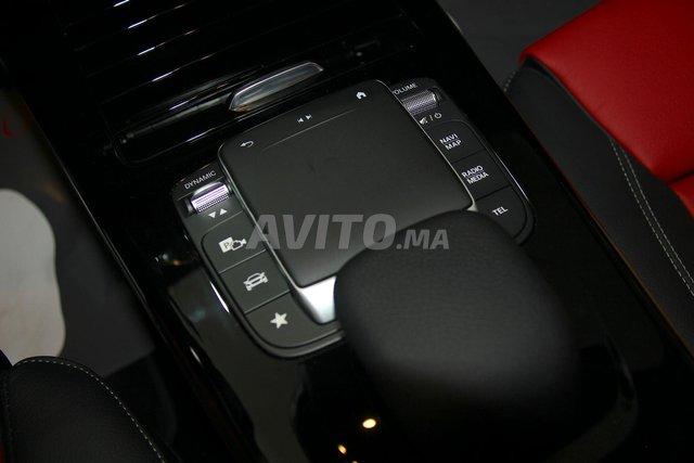 ercedes-Benz CLA 220d Coupe (Importée neuve) - 7