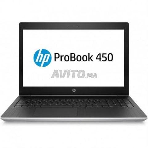 HP PROBOOK 450 G5 core i5 8éme Quad 8G 128ssd - 1