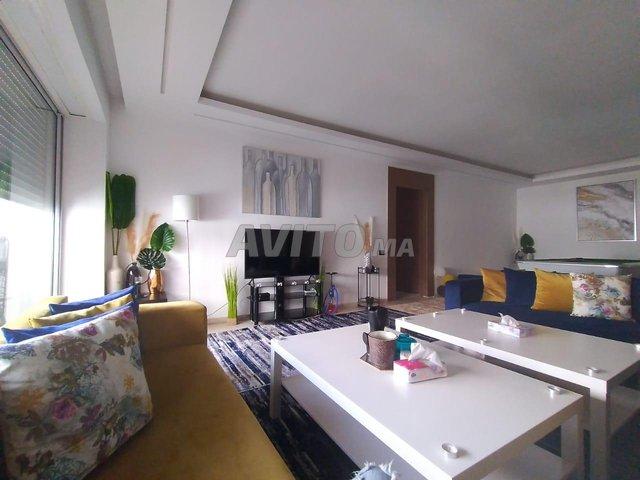 appartement  standing meublé à Clos Des Pins - 2