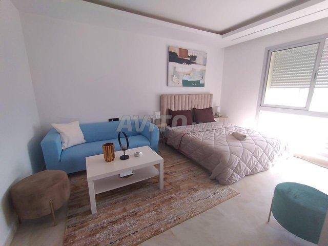 appartement  standing meublé à Clos Des Pins - 1