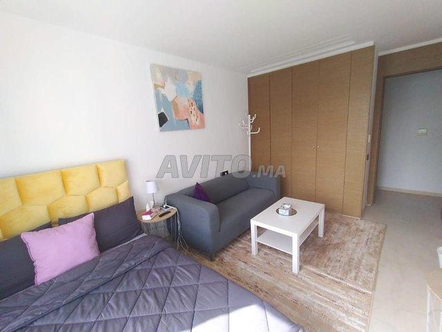appartement  standing meublé à Clos Des Pins - 6