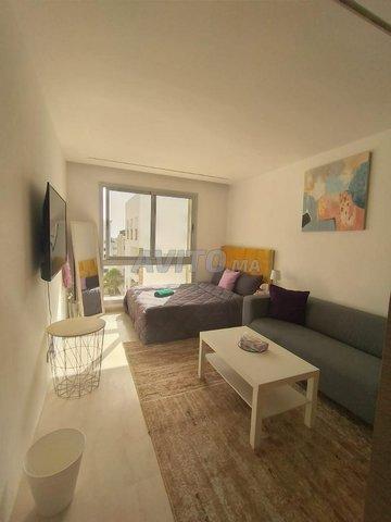 appartement  standing meublé à Clos Des Pins - 7