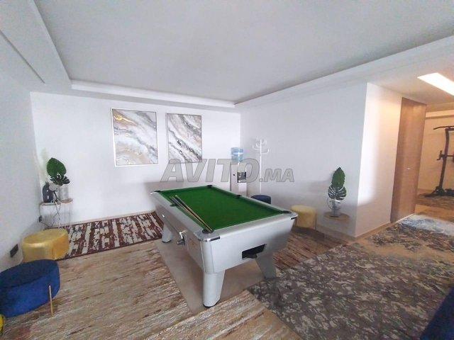 appartement  standing meublé à Clos Des Pins - 8