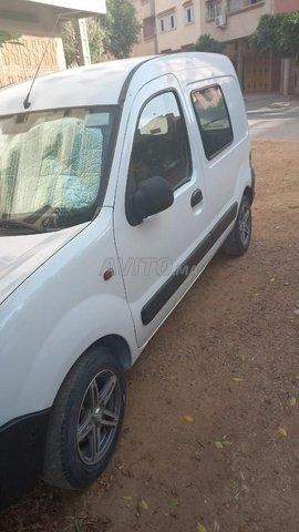 Renault kango avendre   - 4