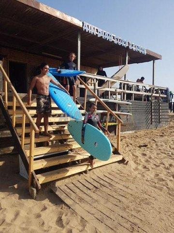 Planche de Surf Softboard Waverick - 6