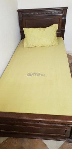 Chambre à coucher  - 4