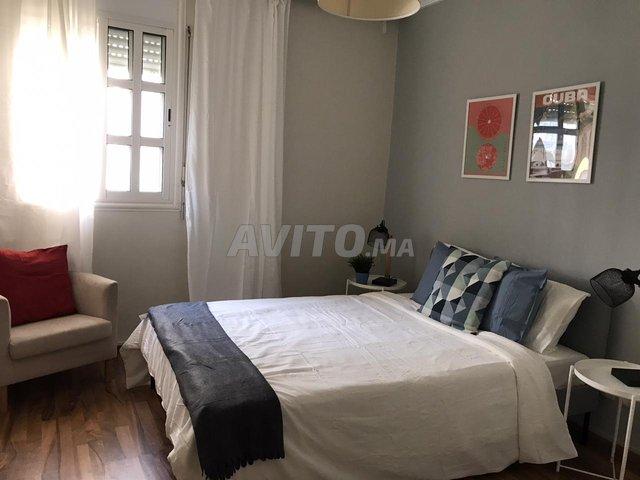 Sublime appartement Racine 150m² - 3