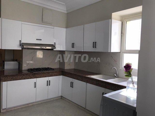 Sublime appartement Racine 150m² - 6