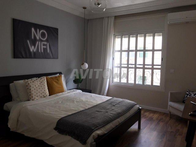 Sublime appartement Racine 150m² - 7
