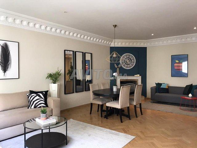 Sublime appartement Racine 150m² - 5