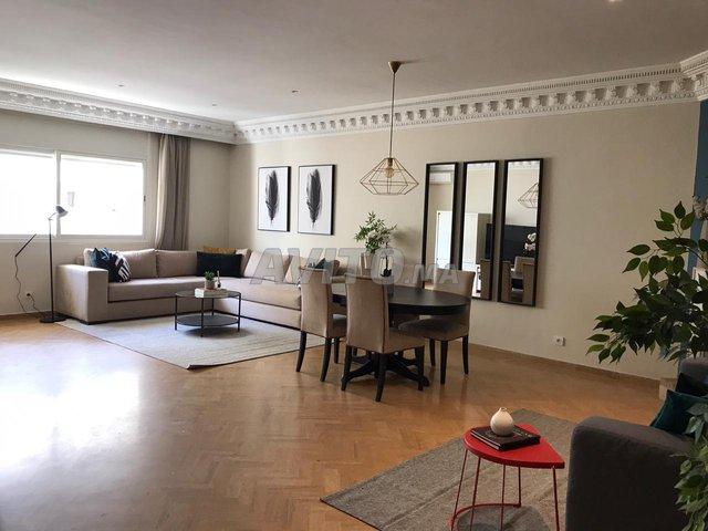 Sublime appartement Racine 150m² - 4