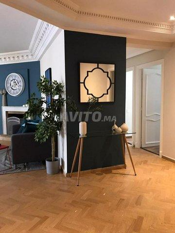 Sublime appartement Racine 150m² - 1