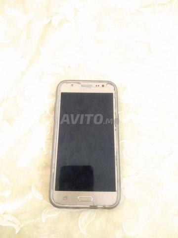 Samsung Galaxy J5 - 5