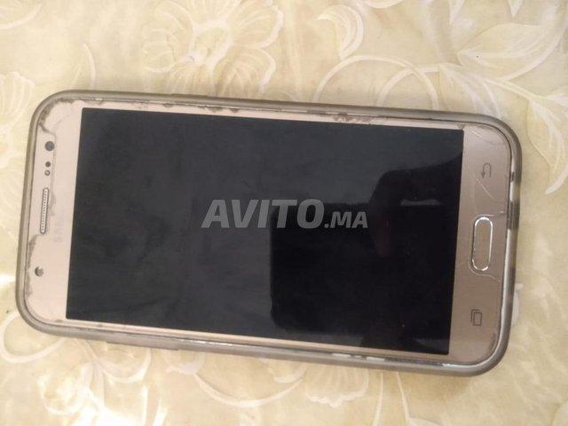 Samsung Galaxy J5 - 7