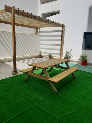 Appart style villa 71m2 58m2 terrasse offerte  - 1