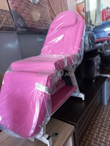 Bayass new disponible et chaise - 1