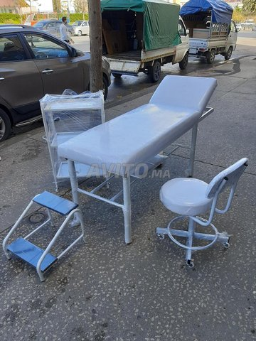 Bayass new disponible et chaise - 2