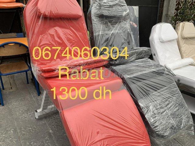 Bayass divan table coif médical  - 2