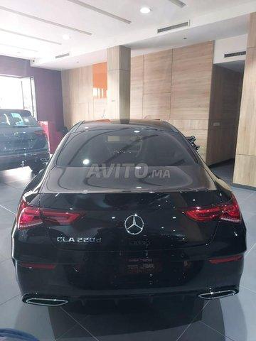 Mercedes-Benz CLA 220d - 2