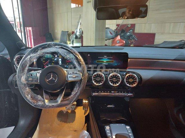 Mercedes-Benz CLA 220d - 3