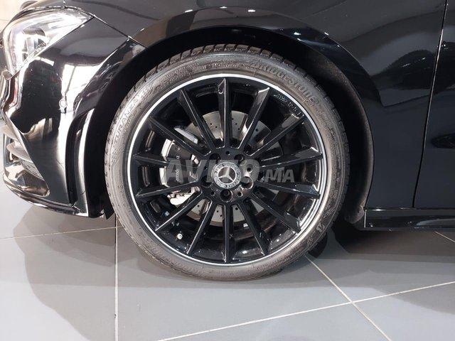 Mercedes-Benz CLA 220d - 7