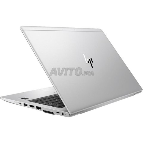 HP EliteBook 840 G5 i5 Gen 8 Ram 8GB SSD 256GB - 1