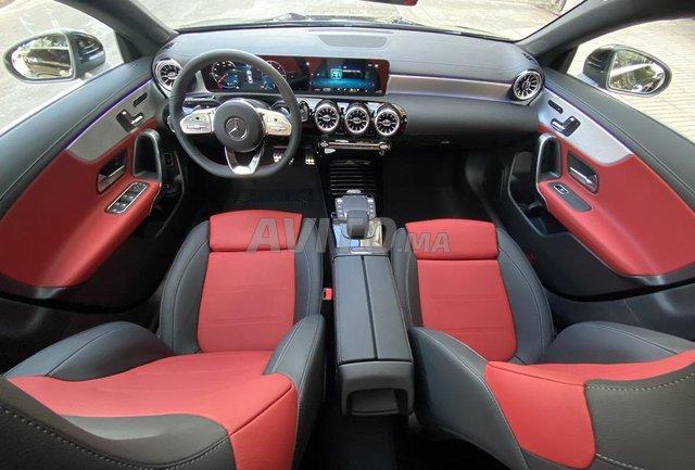 Mercedes classe CLA 220  diesel - 4