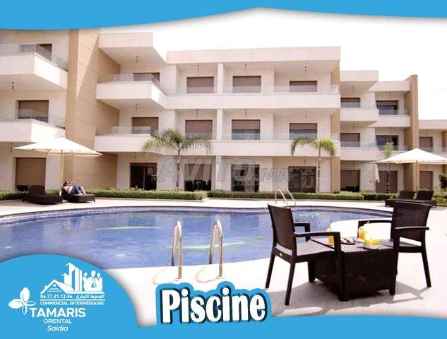 Appartements Haut standing avec piscine - 1