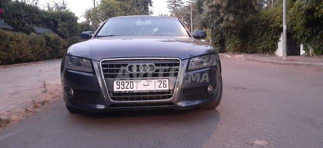 Audi A5 sport 3L - 1