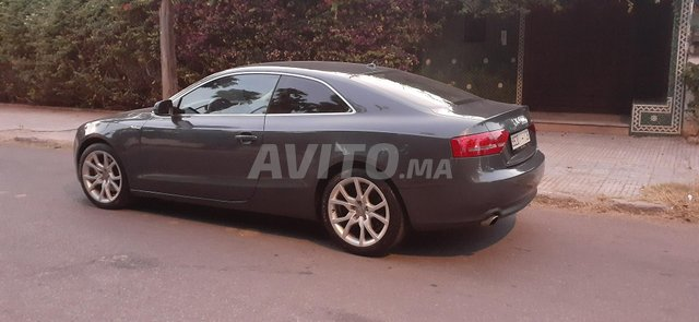 Audi A5 sport 3L - 7