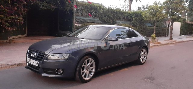 Audi A5 sport 3L - 8