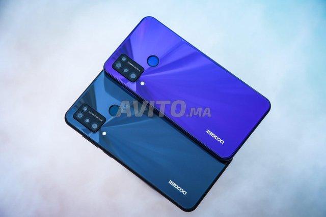 Doogee N20 Pro 6GB/128GB Quad Camera 4400mAh 4g - 1