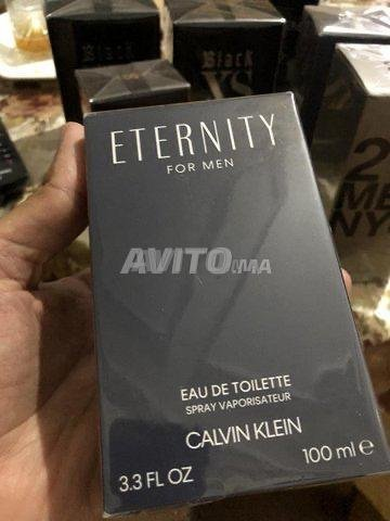 Parfum eternity calvin klein 100ml - 1