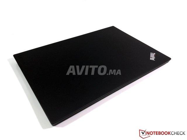 Super promo Lenovo ThinkPad T470 i5 256G 8G DDR4 - 2