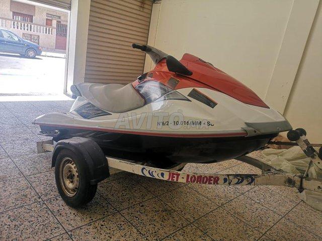 jet ski  - 1