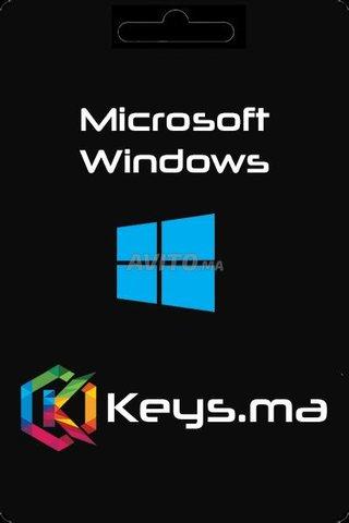 Microsoft Windows  et Office (ORIGINAL) - 3
