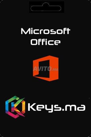 Microsoft Windows  et Office (ORIGINAL) - 2